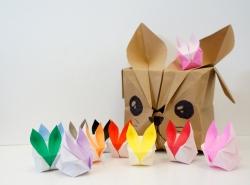 Puffy Bunny 5